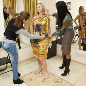 Ателье по пошиву одежды Кузоватово
