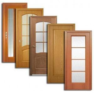 Двери, дверные блоки Кузоватово