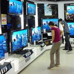 Магазины электроники Кузоватово