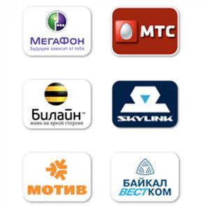 Операторы сотовой связи Кузоватово