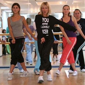 Школы танцев Кузоватово
