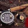 Охотничьи и рыболовные магазины в Кузоватово