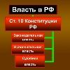 Органы власти в Кузоватово