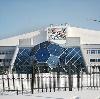 Спортивные комплексы в Кузоватово