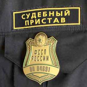 Судебные приставы Кузоватово