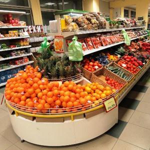 Супермаркеты Кузоватово