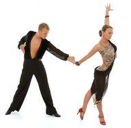 Актив - иконка «танцы» в Кузоватово